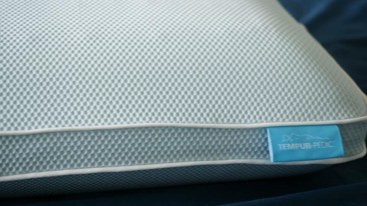 Best Tempur-Pedic pillow for heavy sleepers - tempur-cloud cooling pro