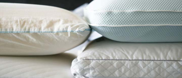 tempur-pedic pillow collection