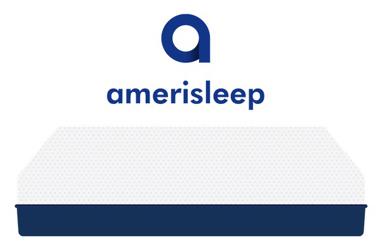 Amerisleep - Best Cooling Memory Foam