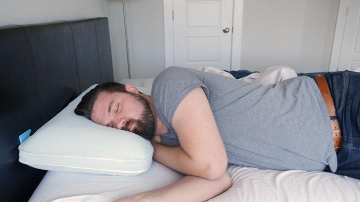 best cooling pillows 2020 - marten's take