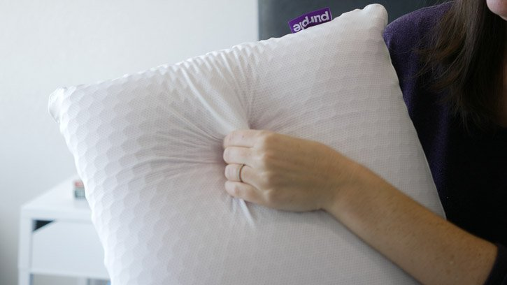 Purple Harmony - Best Pillows for Neck Pain 2020