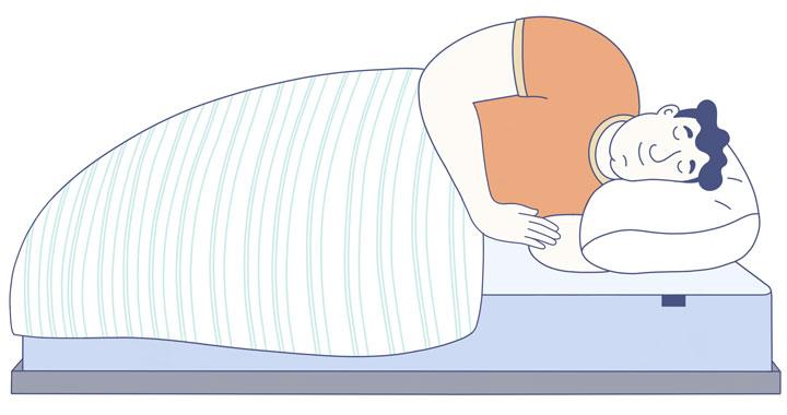 Mattresses For Heavy Sleeper