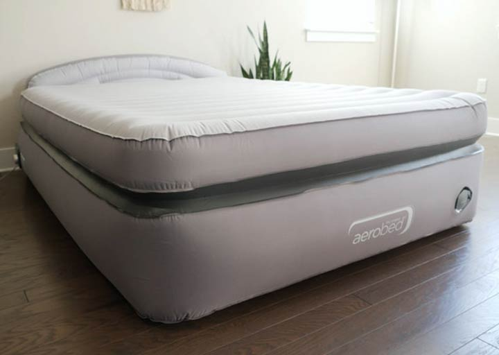 AeroBed Mattress Review