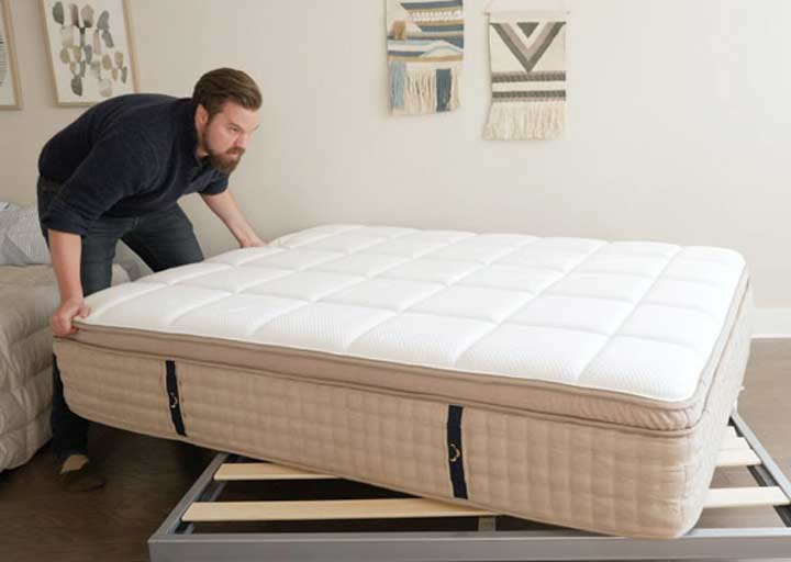 Tips: how to buy a mattress correctly