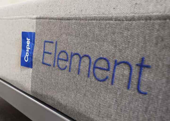Casper Element Mattress Review