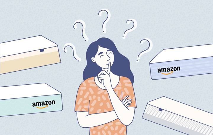 What Amazon Mattresses To Get