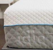Idle Sleep Gel Foam