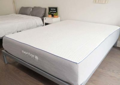 Nectar Mattress Review – Affordable Comfort?