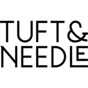 Tuft and Needle logo