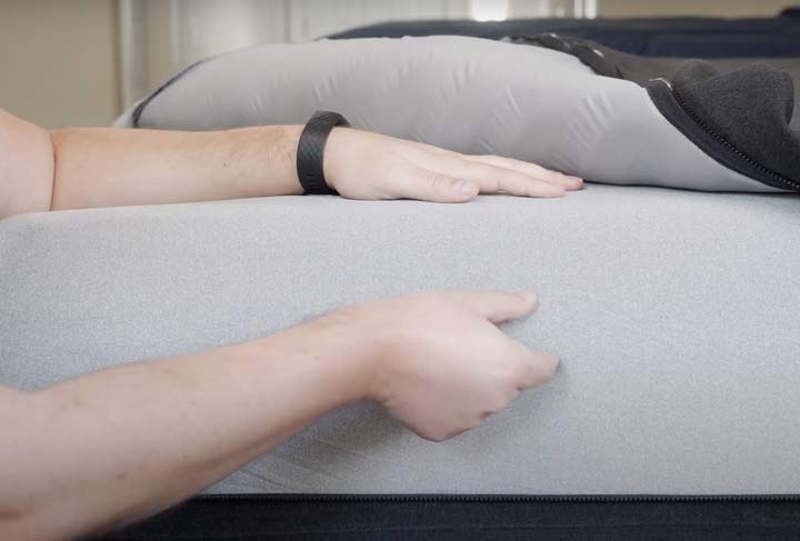 Eight Sleep Pod Pro Mattress