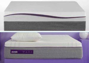 Purple vs Purple Hybrid Premier