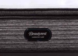 Beautyrest Harmony Lux Mattress Review