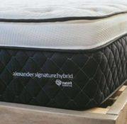 Nest Bedding Alexander Hybrid