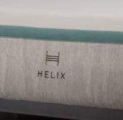 Helix Sunset