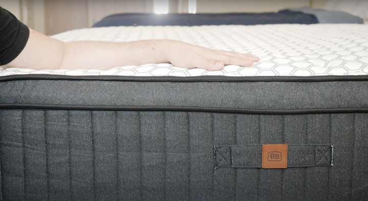 Brooklyn Bedding Sedona Contruction