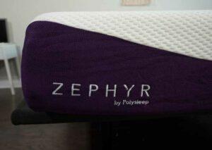 Zephyr Mattress - Featured Image